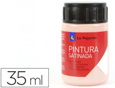Pintura latex la pajarita rosa 35 ml