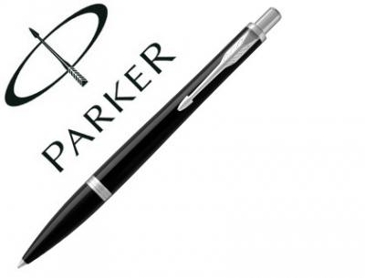 Boligrafo parker urban london negro ct