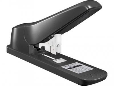 Grapadora rapesco av-55 capacidad 210 grapas usa grapas 923/8-10-12-14-17-23 color negro