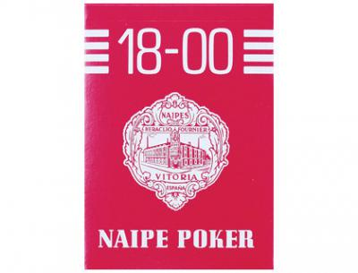 Baraja fournier poker ingles y bridge