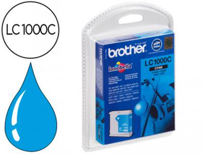 Ink-jet brother lc-1000c cian