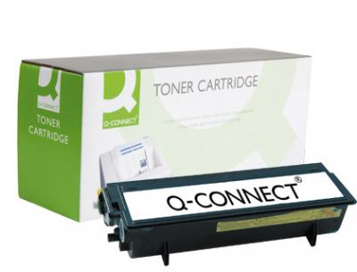 Toner q-connect compatible brother tn-3060 -6.700pag-