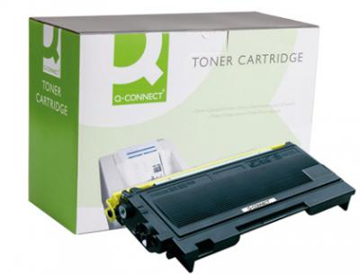 Toner q-connect compatible brother tn-2005 -1.500pag-