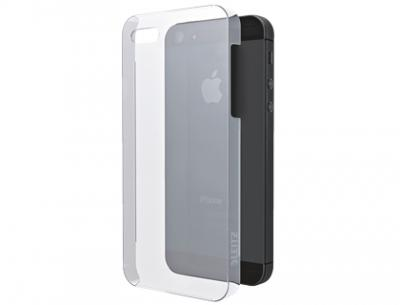 Funda leitz para iphone 5 transparente 213x19x104 mm