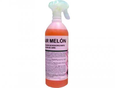 Ambientador spray ikm k-air olor melon botella de 1 litro