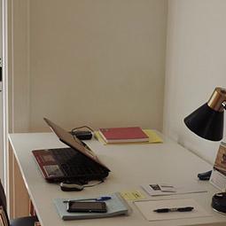 lamparas de oficina