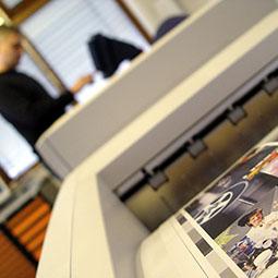 mantenimiento impresoras