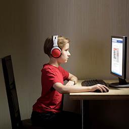 tecnología en los colegios
